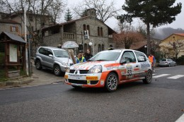 Renault Rally Event 2011 106