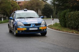Renault Rally Event 2011 123