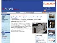 AREZZO Notizie - LoScattone 2008